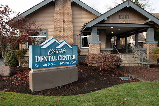 Dental Office in Centralia, WA - Cascade Family Dental Center