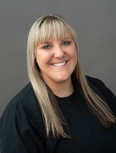 Sami – Registered Dental Assistant